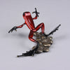 Tim Cotterill Bronze Frog - Limited Edition Bronze - Hickmet Fine Arts