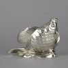 Sandoz Bronze Art Deco Bronze Fish