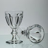Bacarrat Decanter And Glasses