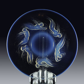 'Ondines' by Rene Lalique