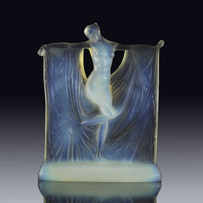 Suzanne by Rene Lalique