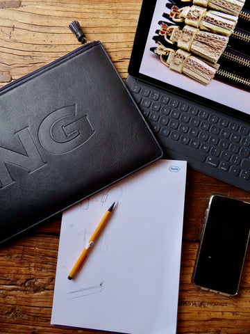 Corporate Leather Goods
