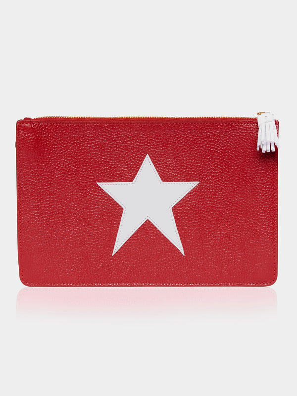 The Star Clutch