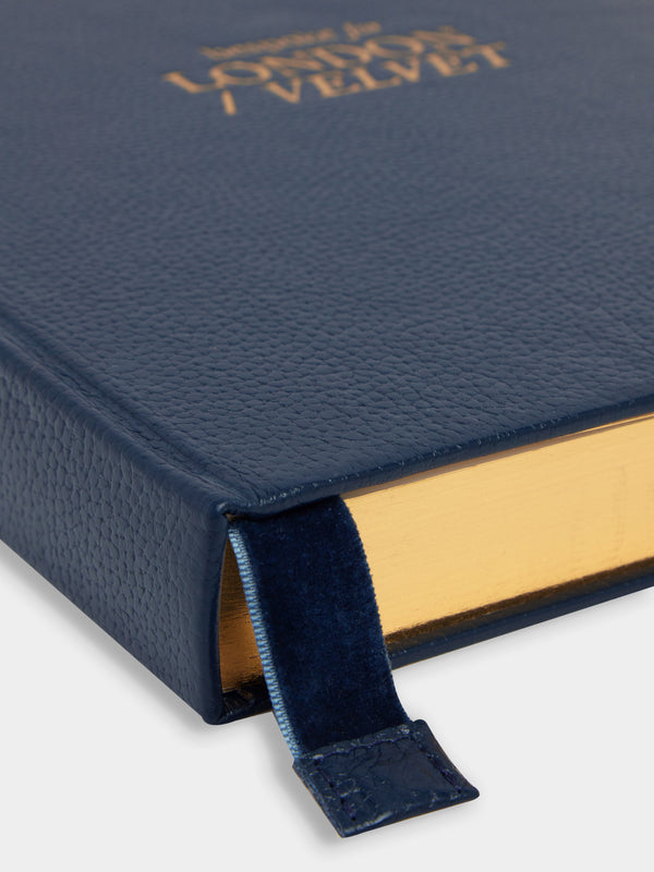 The Oversized Journal