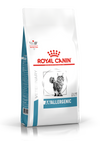 Royal Canin Anallergenic for Cats