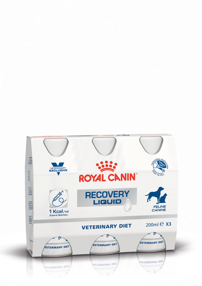 Royal Canin Canine Recovery Liquid Cluster