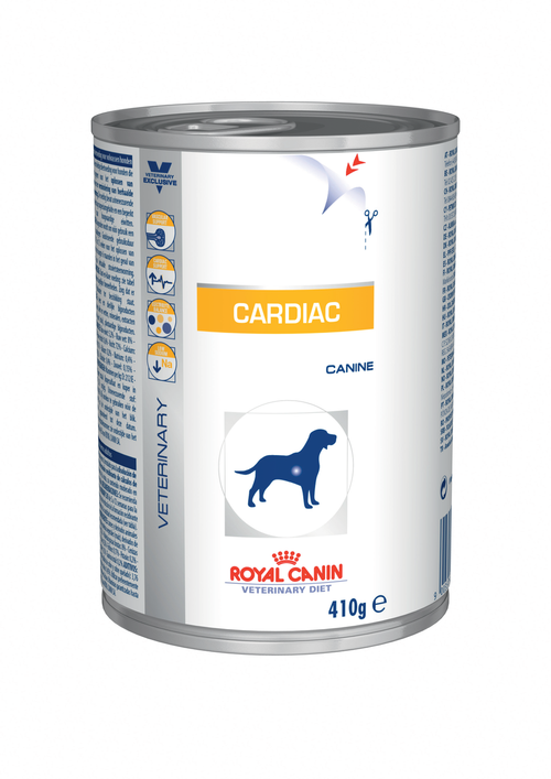 Royal Canin Cardiac 410g for Dogs