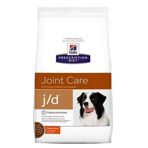Pet Vet Clinic Singapore Buy Online - Hill's Prescription Diet for Joint and Mobility Care in Dogs