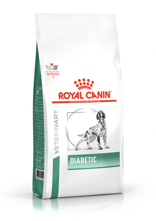 Royal Canin Diabetic for Dogs