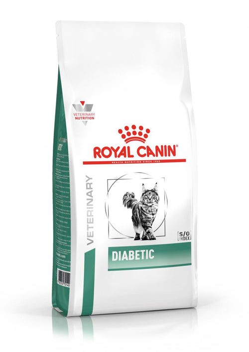 Royal Canin Diabetic for Cats