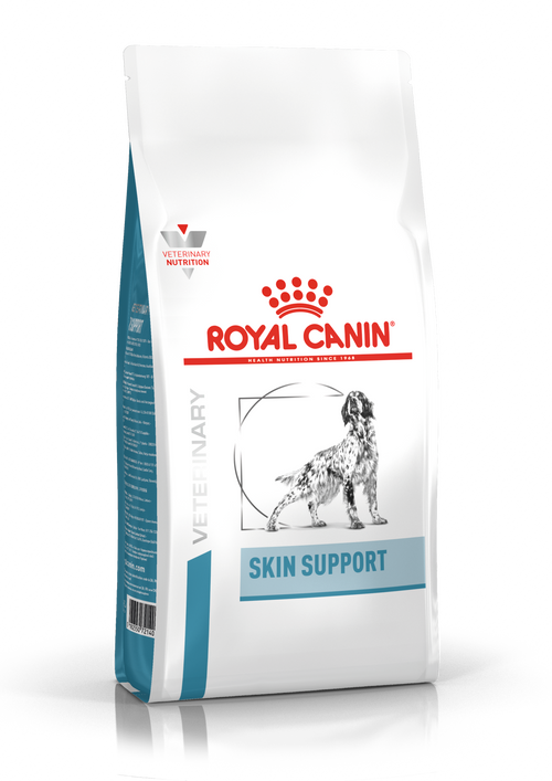 Royal Canin Dog Skin Support (NEW DERMA RANGE)
