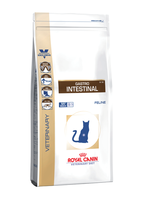 Royal Canin Gastro Intestinal for Cats