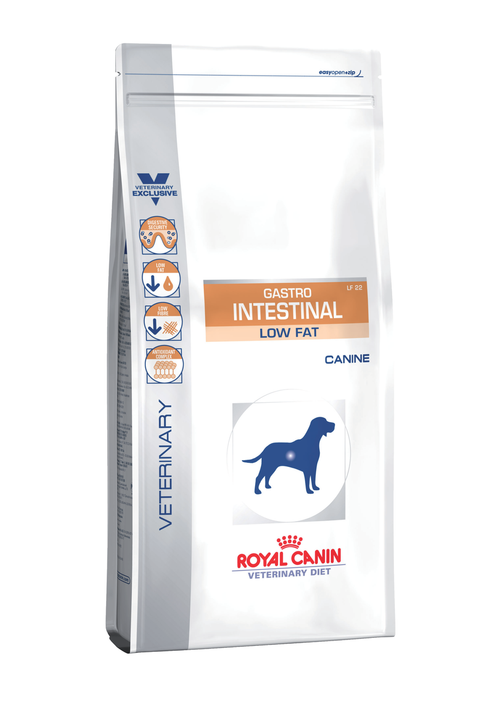 Royal Canin Gastro Intestinal Low Fat for Dogs