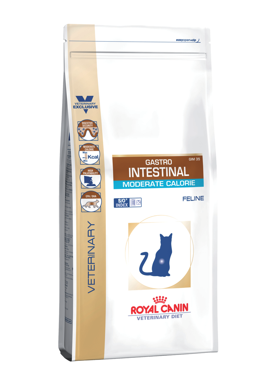 Royal Canin Gastro Intestinal Mod Calorie for Cats