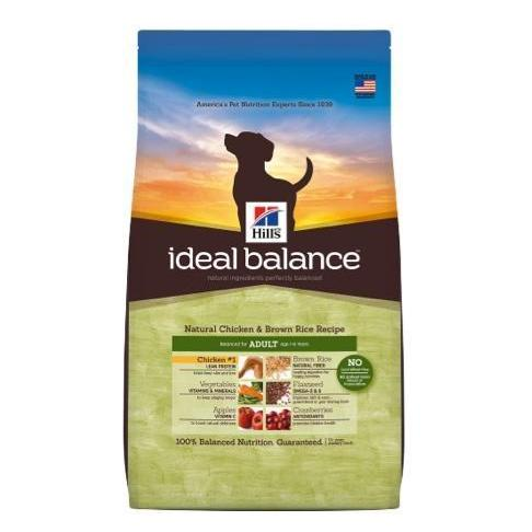 Hill's Canine Ideal Balance Adult