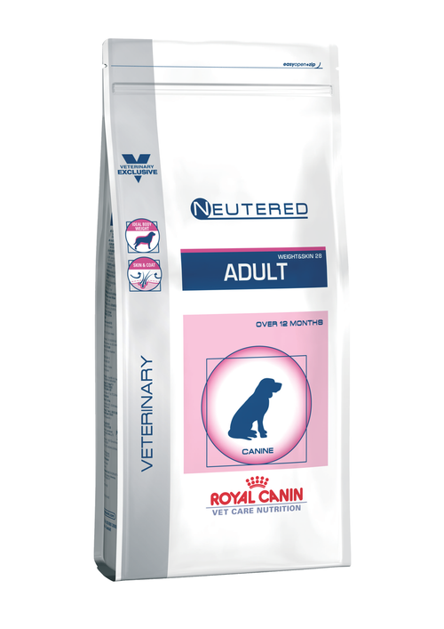 Royal Canin Neutered Adult Dry for Dogs