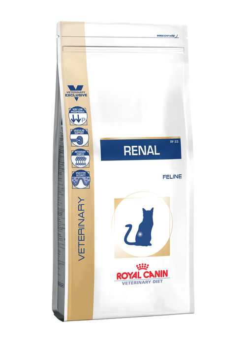 Royal Canin Renal for Cats