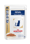 Royal Canin Renal with Chicken for Cats