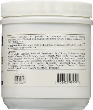 Rx Vitamins Essentials for Dogs 8oz