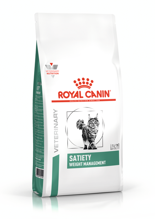 Royal Canin Satiety Support Weight Management for Cats
