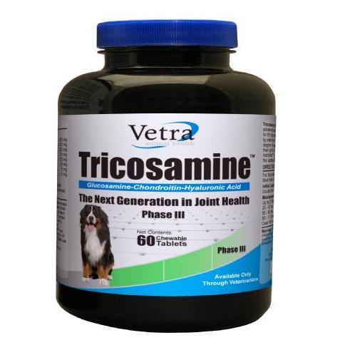 Pet Vet Clinic Singapore Buy Online - Tricosamine Joint Health Supplement for Dogs