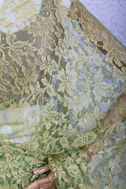Chantilly lace 16548_L - Variety Silk House