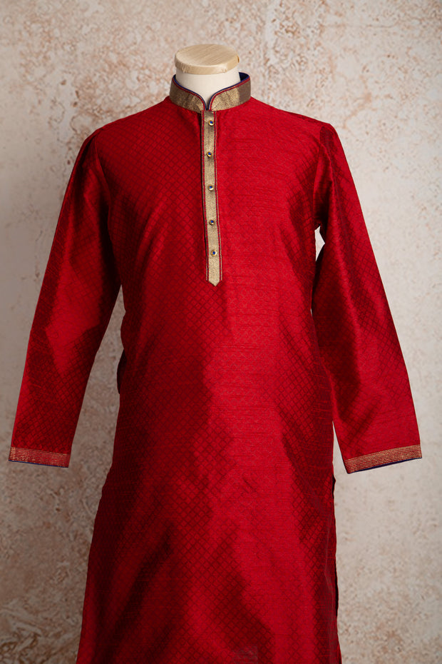 Kurta & churidar RS8_9