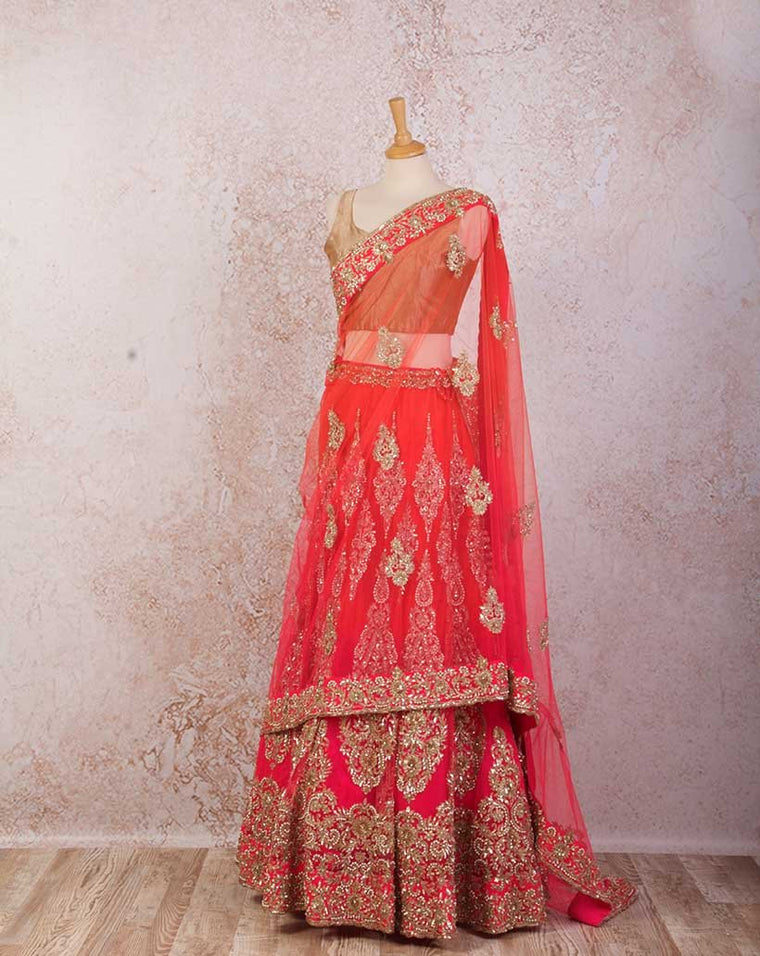 J7/1020 Shaded Net Lengha
