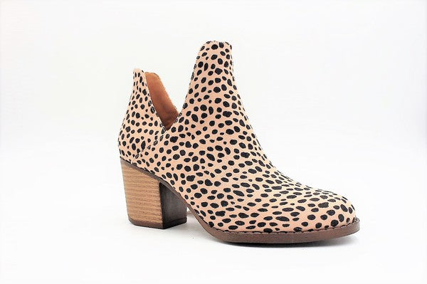 The Val Bootie