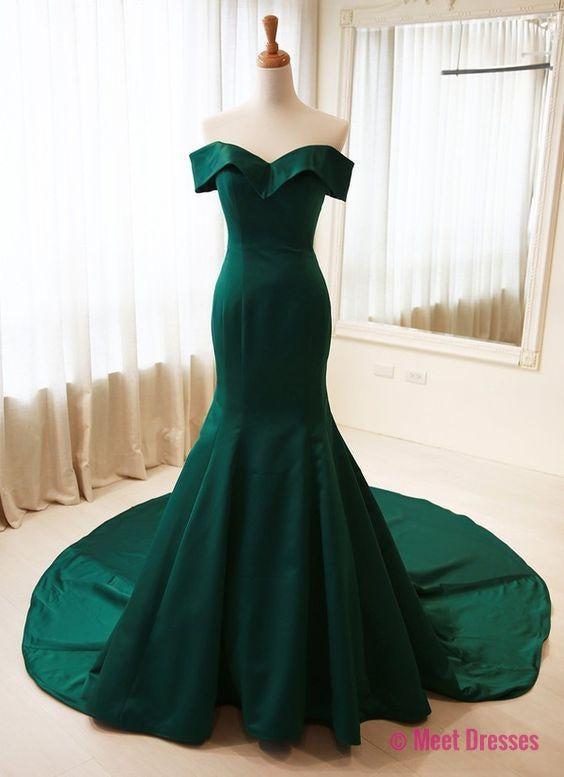 prom dresses,emerald green prom dress,evening gowns,long prom ...