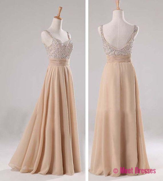 Backless Prom Dresses,Straps Prom Gown,Open Back Prom Dresses,Open Backs Evening Gowns,Straps Formal Gown For Teens Girls PD20184353