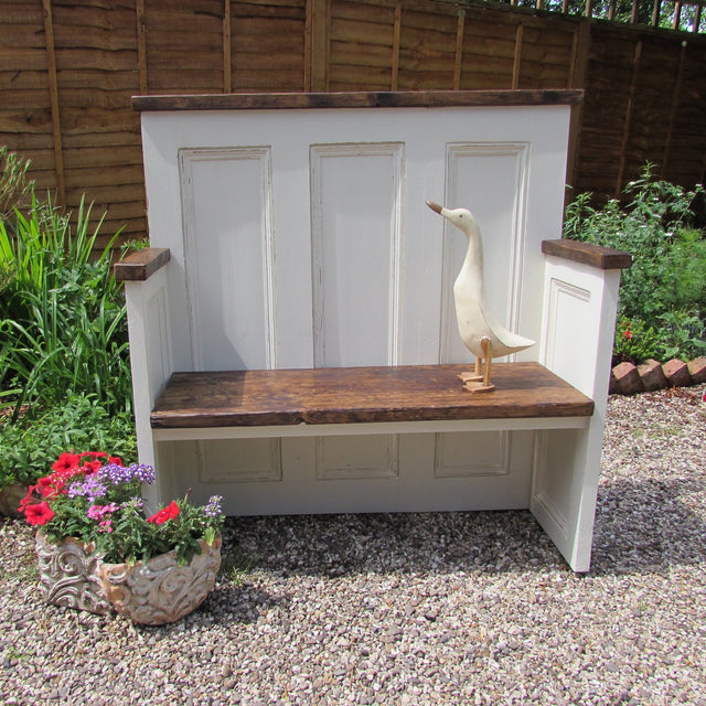 Have you seen our Monks Benches?