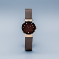 Classic | polished rose gold | 10122-265