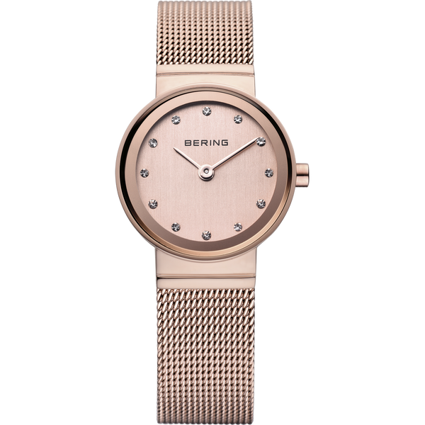 BERING 10122-366 Womens Classic Collection Watch