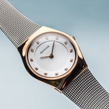 Classic | polished rose gold | 11927-064