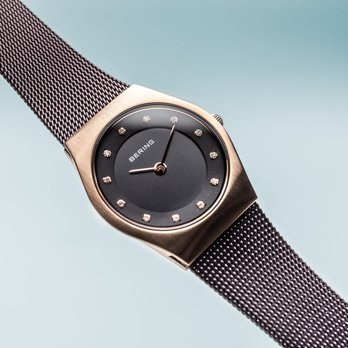 Classic | brushed rose gold | 11927-262