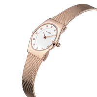Classic | polished rose gold | 11927-366