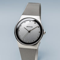 Classic | polished silver | 12927-000