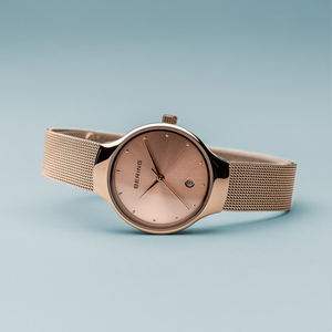 Classic | polished rose gold | 13326-366