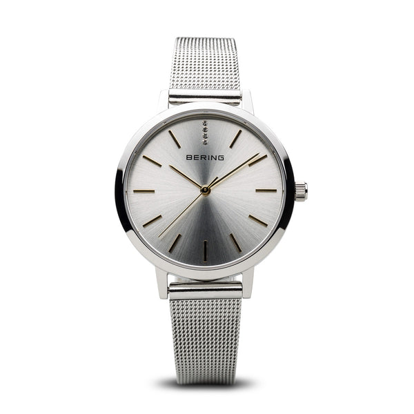 Classic | polished silver | 13434-001
