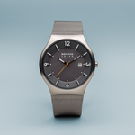 Solar | brushed grey | 14440-077