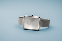 Classic | polished/brushed silver | 14528-000
