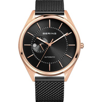 Automatic | rose gold | 16243-166