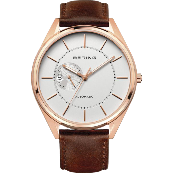 Automatic | rose gold | 16243-564