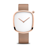 Classic | polished rose gold | 18040-364