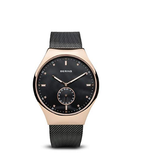 Smart Traveler | brushed rose gold | 70142-262