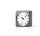 Alarmclock | matt grey | 90066-74S