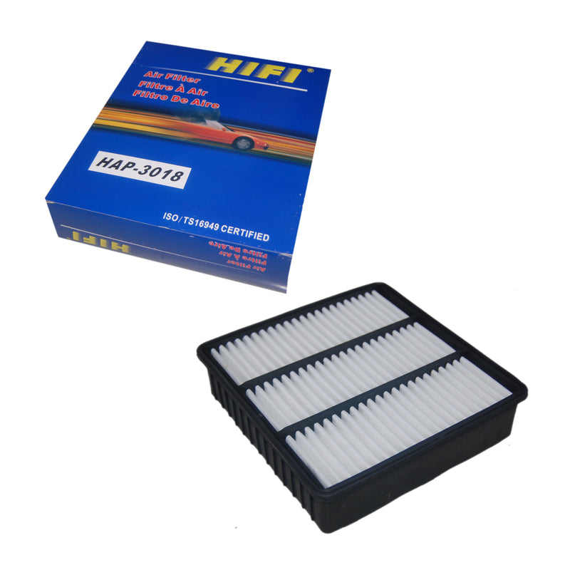 Air Filter, HIFI, MR481794, HAP-3018 (000141)
