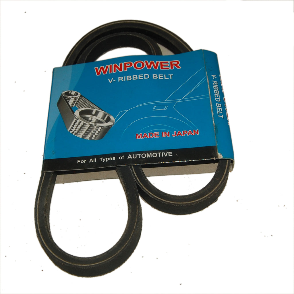 V-Belt ,MPMF, WINPOWER, 90916-02211, MPMF6401R (002544) - Win Store