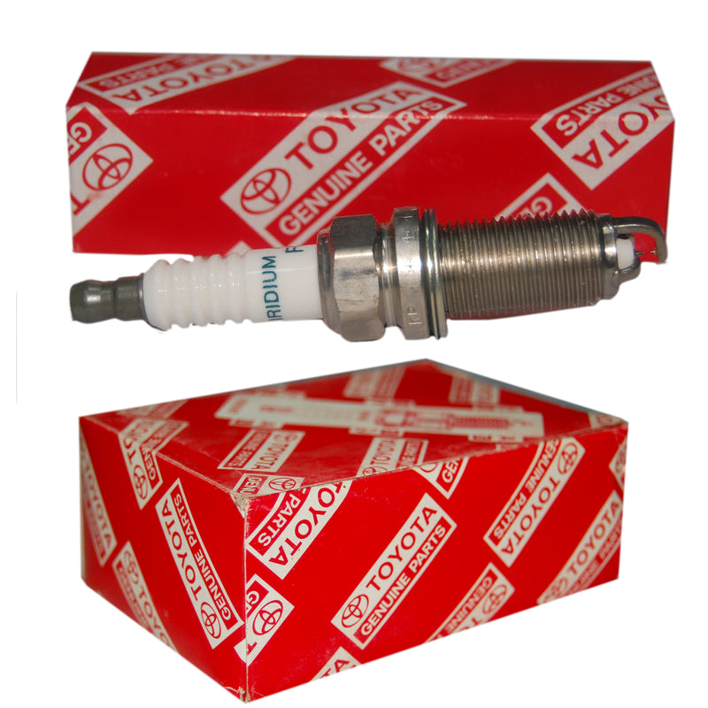 Spark Plug, TOYOTA, 90919-01249, FK20HBR11 (003162) - Win Store